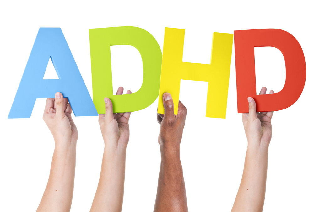 afbeelding ADHD